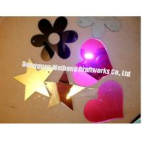Quality sell safety mirror for baby toy , PETG mirror , Plastic Mirror Sheet for sale