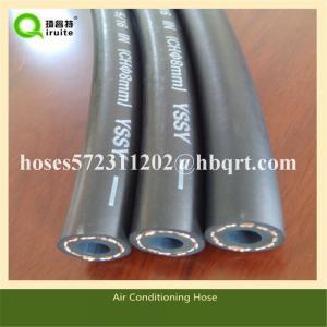 Quality good price auto A/C hose TYPE C for R134a refrigerant gas hose for sale