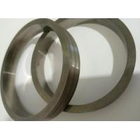China Corrosion Resistant Tungsten Carbide Rings 10-100mm Dimensions For Mechanical Sealing on sale