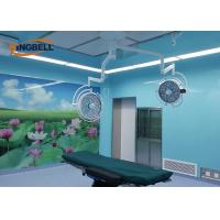 Quality Pharmaceutical Modular Operating Room Customized Air Cleaning Class 10000 for sale