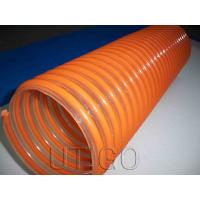 Quality PVC/ PU suction hose for sale