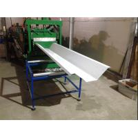 Quality Custom No Girder Arch Roll Forming Equipment Metal Forming Equipment 18 Station 30kw for sale