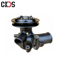 Quality RE8 CW53 Water Pump 21010-97266 Nissan UD Truck Parts for sale