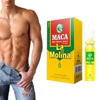 Quality natural herbs prevent premature ejaculation delay spray 15ml bottle for sale