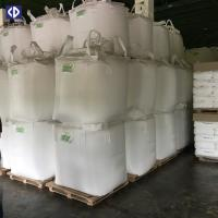 Quality Raw Material Chemical Packaging Bulk Storage Bags One Ton White Color ISO9001 for sale
