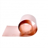 China 0.006mm Shielding CCL / PCB Electrolytic Copper Foil on sale