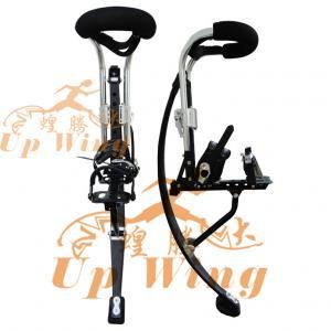 Quality CZ0834F, Jolly Jumper, Air Walker, Powerizer Jumping Stilts, Jumping Stilts for sale