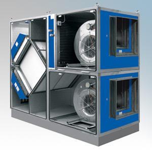 Quality Aluminum core air Heat exchanger for sale