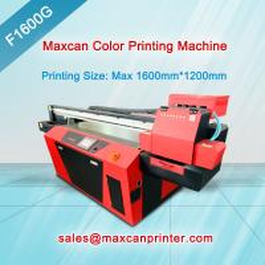 China Large Format Inkjet Glass Printer UV Flatbed Ceramic Printer Machine on sale