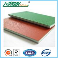 Buy Outdoor Polyurethane Sport Court Surface Gym Floor Paint  Acrylic Acid at wholesale prices