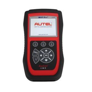 Quality New Autel MOT Pro EU908 All System Diangostics+EPB+Oil Reset+DPF+SAS Multi Function Scanne for sale