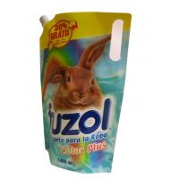 Quality OEM Stand Up Pouch With Spout Pet / Pa / Pe For Snack / Milk Powder Eco-Friendly for sale