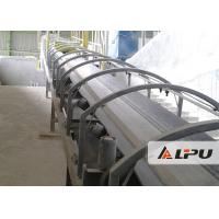 Quality Lower Energy Consumption Mining Conveyor Belt System For Lead Ore for sale