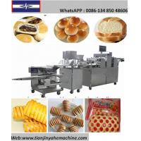 Quality LHSM-II Multi-Function Bread Production Line for sale