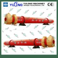 Quality Biomass palm drying machine (CE) for sale