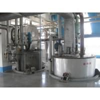 Quality Computer Integrated Detergent Powder Making Machine No Dead Ends CE Certificates for sale