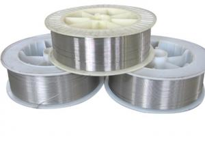 Quality 0.4mm Bright And Soft 201 304 Grade Welding Stainless Steel Wire for sale