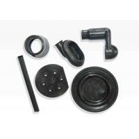China Neoprene EPDM Rubber Dust Cover Silicone Nitrile Protect Equipment Components on sale