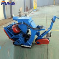 China Concrete Mobile Floor or road Shot Blast Cleaning Machinery Equipment For Sale on sale