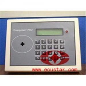 China Transponder Key Machine on sale