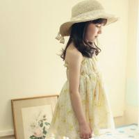 Quality Wholesale Summer Kids girl dress(6-15 year children clothes) for sale