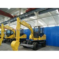 Quality 6 ton 8 ton 10 ton excavator for sale china wolwa for sale