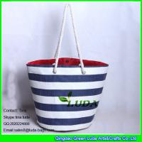 Quality wholesale cheap paper straw handbag for sale