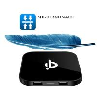 Quality Android Fast Charge Wireless Charging Pad , CCC Wireless Mobile Charger for sale