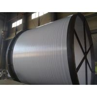 China LDPE or HDPE High Strength Pipe Wrapping Tape , Anti Corrosion Coating Tape for Pipes on sale