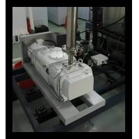 Quality White GSD250B 250 m³/h Oil Free Dry Screw Vacuum Pump for Freeze Drying Industry for sale