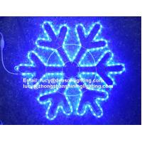 Quality snowflake motif light for sale