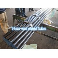 Quality API 5L / ASTM A53 Seamless Mechanical Tubing High Pressure Stable Concentricity for sale