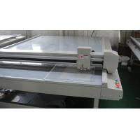 Quality Billboard with LGP sample maker cutting machine for sale