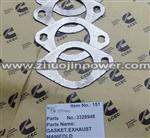 Quality Cummins CCEC M11 ISM QSM Exhaust Manifold Gasket 3328948 for sale