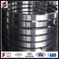 Quality Forged Tower Crane Slewing Ring for sale