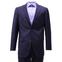 China Men Two Piece Pants And Top 6XL Formal Business Suit on sale