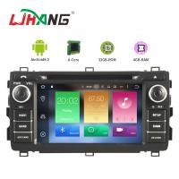 China Rear Camera DVR OBD TPMS Toyota Car DVD Player Car Stereo Player Ipod / Iphone Supported on sale