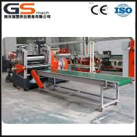 Quality epdm rubber sheet making machine for sale