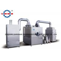 China Auto Coater Tablet Coating Machine  In Pharmaceutical Industry Stainless Steel on sale