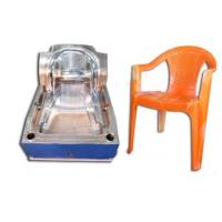 Quality Hot Runner Plastic Chair Mould Plastic Injection Moulding Services for sale