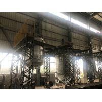 Quality Fully Automatic Detergent Powder Production Line For Chemical Industry for sale