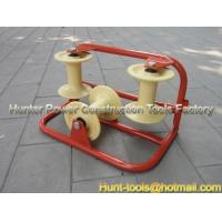 Quality Triple Corner Rollers CONNER CABLE ROLLER export standard for sale