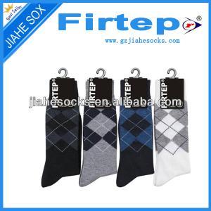 Quality Hot Sales Men Argyle Socks Wholeslea for sale
