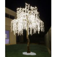 Quality led weeping willow tree lights, led willow tree lights for sale