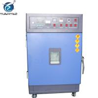 China Vacuum Heat Treatment Furnace Electric Laboratory Drying Oven With Vacuum Pump on sale