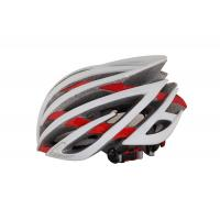 Quality Fashion Colorful Road Bike Helmet / Cool Bicycle Helmet For Kids With CE EN1078 Certificate for sale