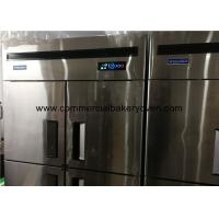 Quality Single Door Commercial Bread Maker Equipment Stainless Steel 1230x900x2000mm for sale
