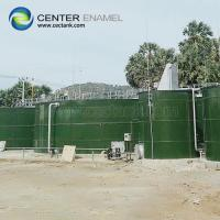 Quality Bolted Steel Commercial Water Tanks And Industrial Water Storage Tanks for sale