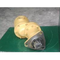 Quality Pre-engaged Vane Type Air Starter Motor Same As Ingersoll Rand Oil Platform Used for sale