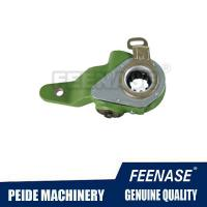Quality DAF CF75 CF85 95XF Automatic Brake Slack Adjuster 10Teeth Rear Axle Right OEM 0755616 for sale